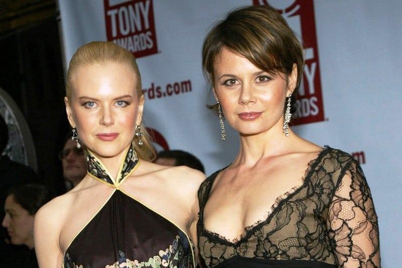 Посмотрите как выглядят сестры знаменитых киноактрис!