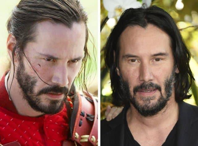 Самые харизматичные актеры Голливуда – смешанных кровей!