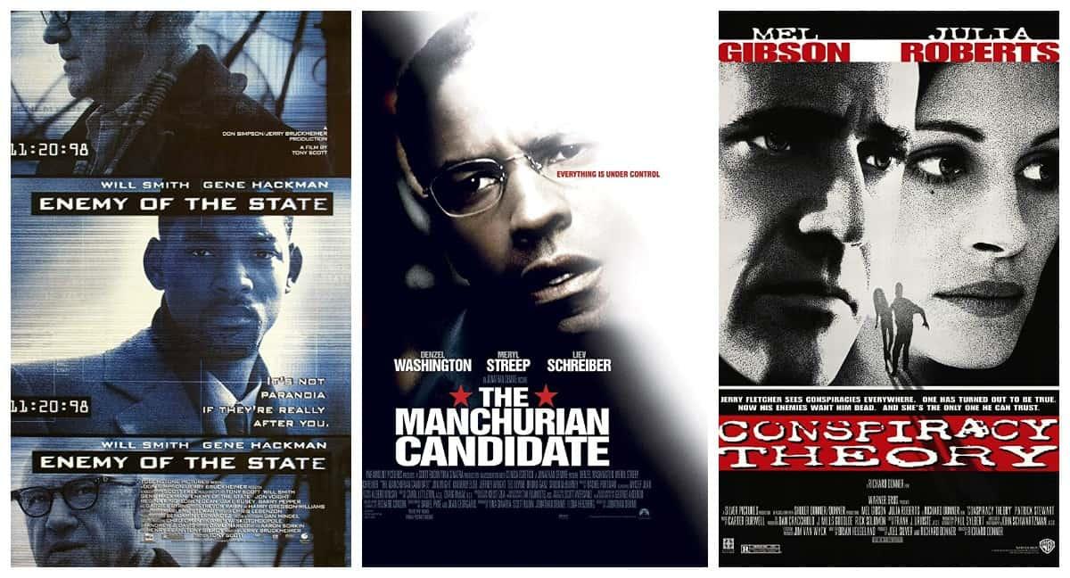 Пять политических триллеров, чтобы пощекотать нервы