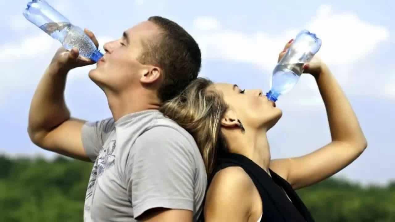 Что пить летом, чтобы не набрать вес?