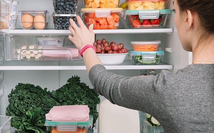 15 продуктов, которые не испортятся в холодильнике. Список вас удивит!