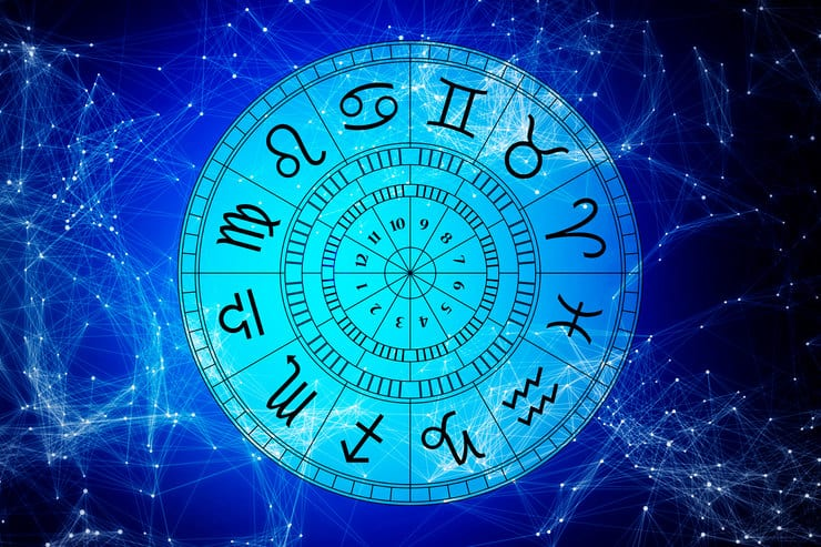 Гороскоп на пятницу 24 июля для каждого знака Зодиака
