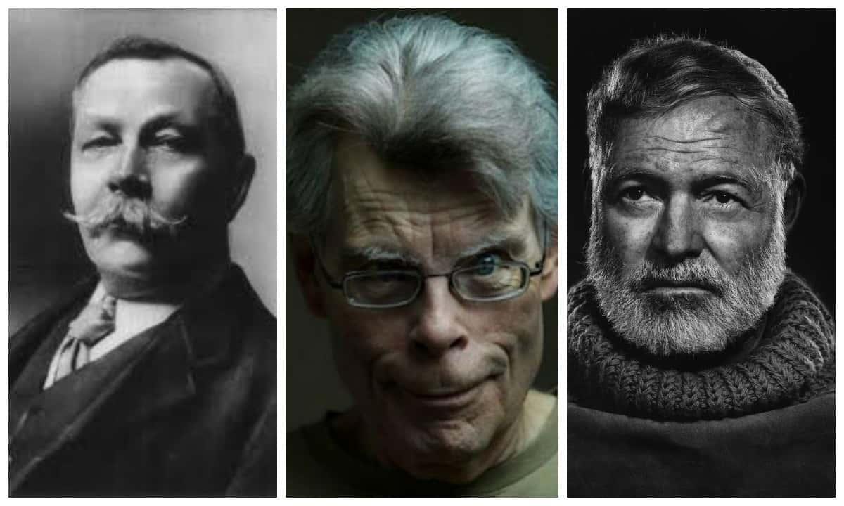 7 удивительных фактов о знаменитых писателях