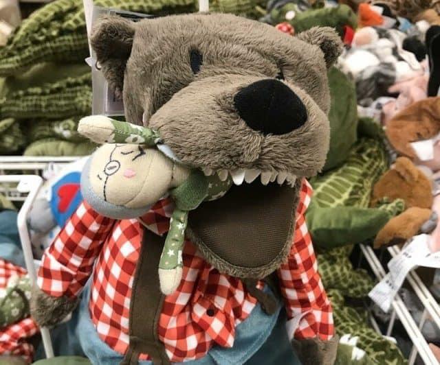 Детские игрушки, которые скорее пугают, чем радуют