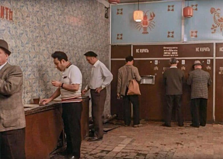 26 фотографий, передающих неповторимую атмосферу легендарных советских пивных