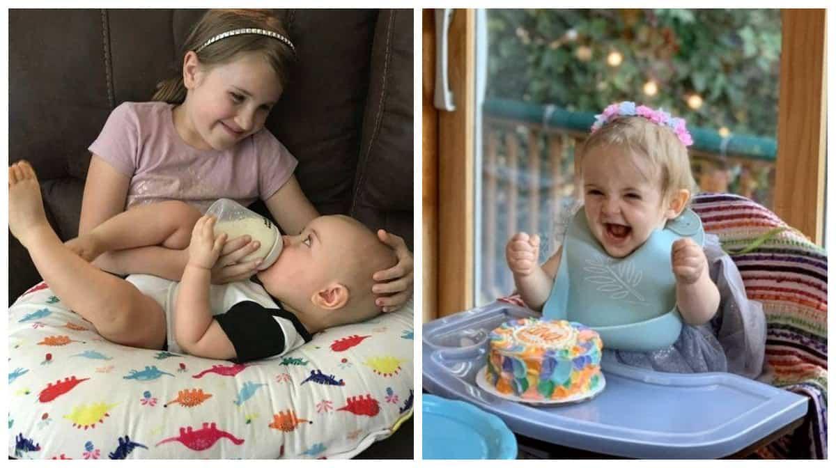 Дети могут быть такими милыми! 15 фото, после которых срочно хочется завести ребенка
