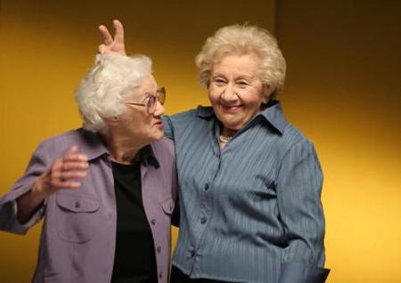 Старость – в радость! 25 примеров того, как отрываются пенсионеры!