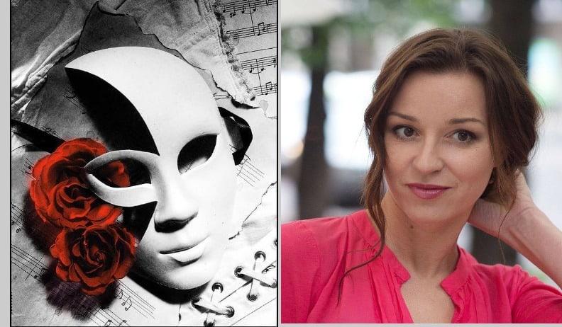 """Мария Наумова cпоет в """"Гамлете"""", расскажет об """"Унесённых ветром"""",приключениях в Индии и жизни в Париже"""