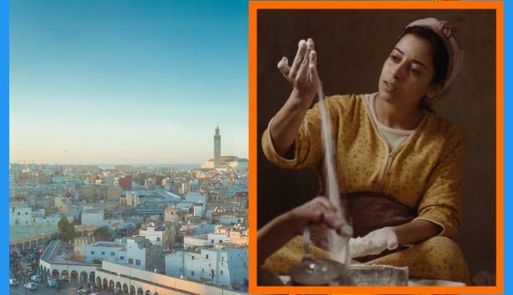 В Риге покажут новый фильм о Касабланке и «запретном» материнстве