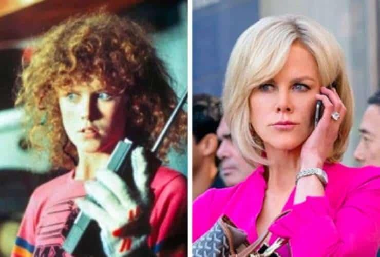 Как менялись актеры и актрисы от первой до последней роли