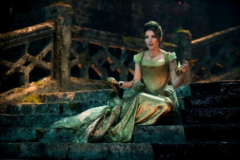 7 актрис, которые сыграли Диснеевских принцесс на киноэкране