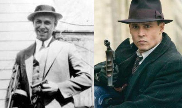 Знаменитые гангстеры, убийцы, наркоторговцы и их экранные воплощения