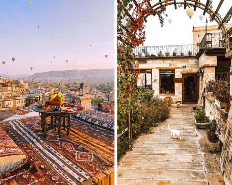 Нереально крутые отели со всего мира, поражающие не количеством звезд, а необычным сервисом!