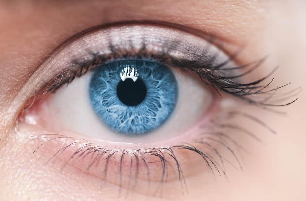 О чем может рассказать цвет ваших глаз