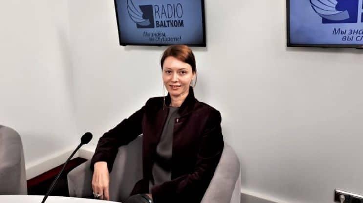Руководитель арт-галереи Юлия Ересько рассказала о ближайших выставках