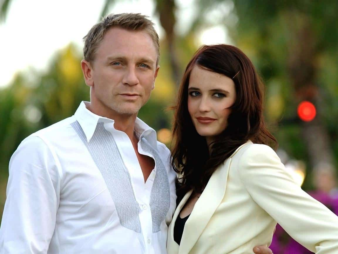 Соблазненные агентом 007: девушки Бонда тогда и сейчас