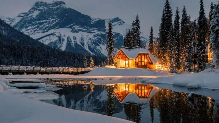 Красота-то какая, лепота! 25 фото, чтобы оценить великолепие окружающего мира!