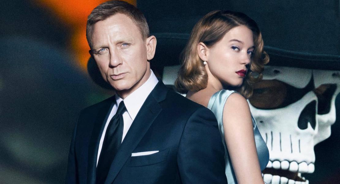 """Специальная водка для Бонда и взорванные машины на миллионы долларов: 20 фактов о  фильме """"007: СПЕКТР"""""""