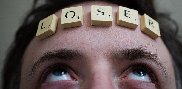 8 признаков, по которым можно выявить мужчину неудачника