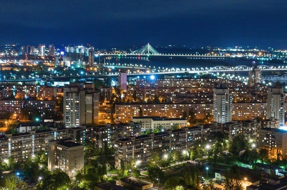 Прекрасная Украина – 25 фотографий жовто-блакитной