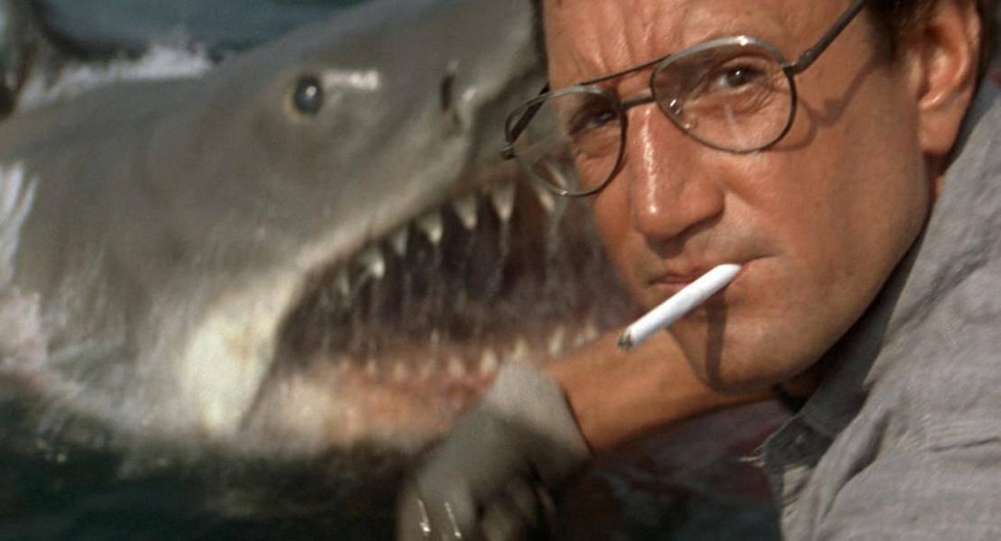 """Как едва не утопили акулу, почему Спилберг пропускает последний день съемок и еще  25 фактов о фильме """"Челюсти"""""""