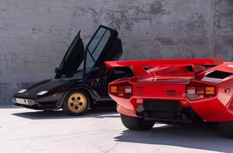 Наикрутейшие автомобили разных времён: только посмотри на эти формы (30 фото)