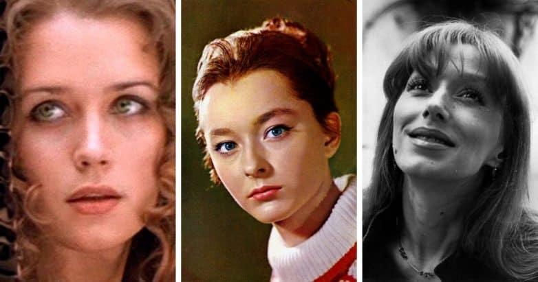 Один играет, другой озвучивает, третий поёт: 15 советских актёров, чей голос совсем не их голос