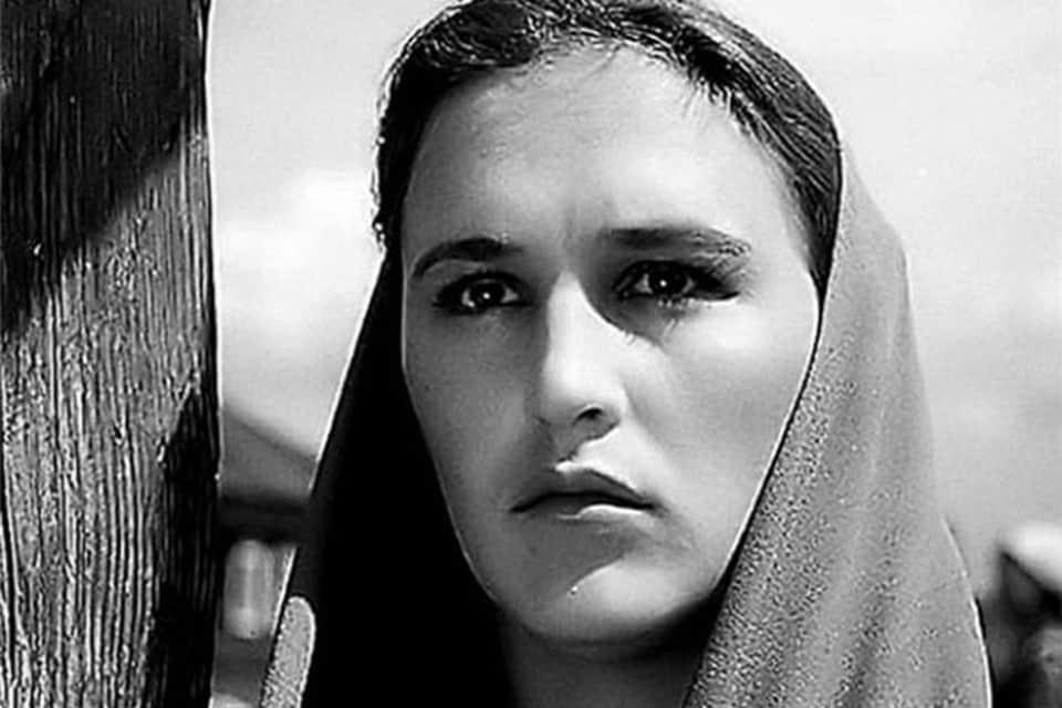 Первой обнажила грудь в советском кино, ударила Михалкова: 18 малоизвестных фактов о Нонне Мордюковой