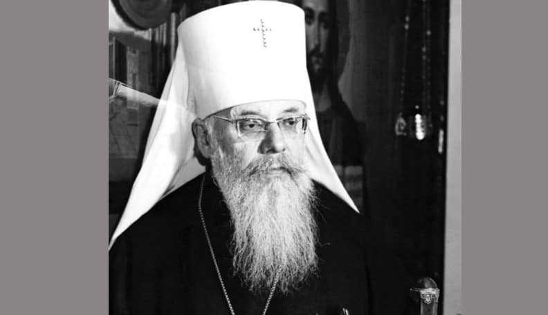 Polaris представит книгу наставлений последнего митрополита советской Латвии