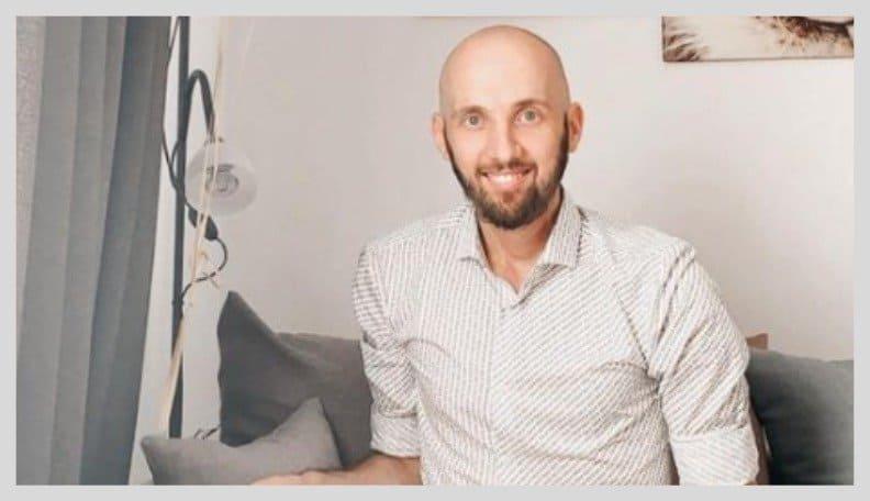 Вопрос спасения жизни: рижанину Егору нужна помощь на лечение онкологии.