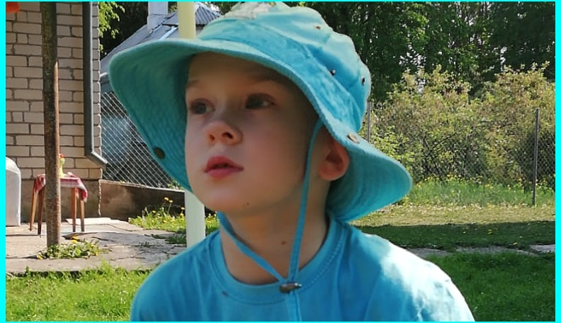 """""""Зелёная лампа"""": 9-летнему Бруно нужна помощь"""