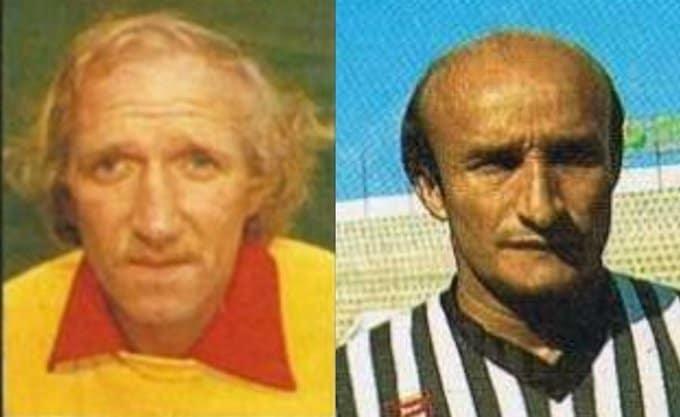 Вам кажется, что вы выглядите старше своих лет? Тогда посмотрите на фото этих футболистов, выступавших в 80-е годы