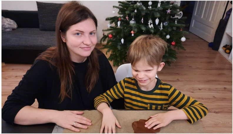 """""""Зелёная лампа"""": незрячему 8-летнему Эвертсу нужна помощь"""
