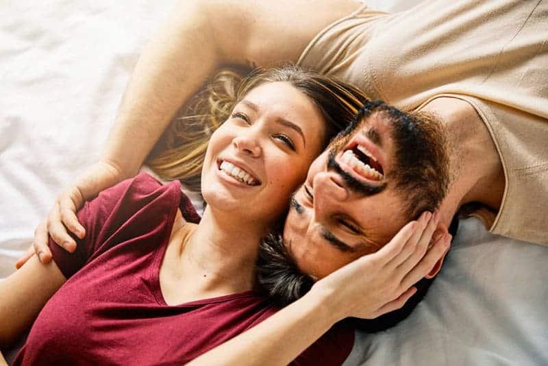 Что нужно делать с мужем перед сном, чтобы в ваших отношениях царило счастье