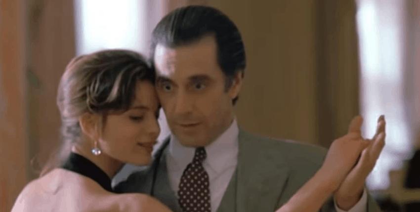 """Вырезали Трампа, могли сыграть Сталлоне и ДиКаприо: 17 любопытных фактов о фильме """"Запах женщины"""""""