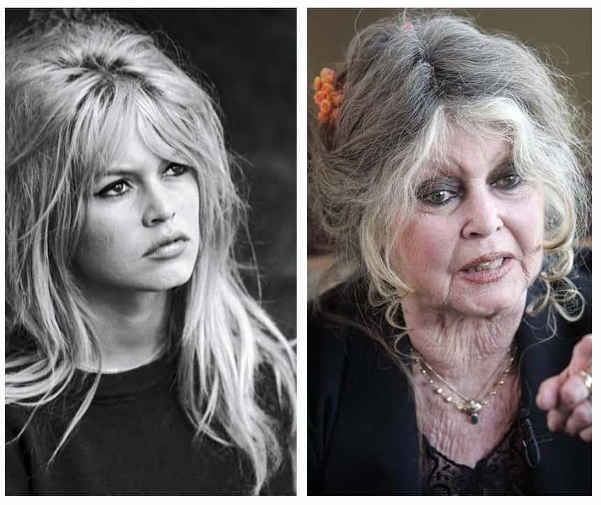 Трудно поверить, но этим актрисам уже за 80