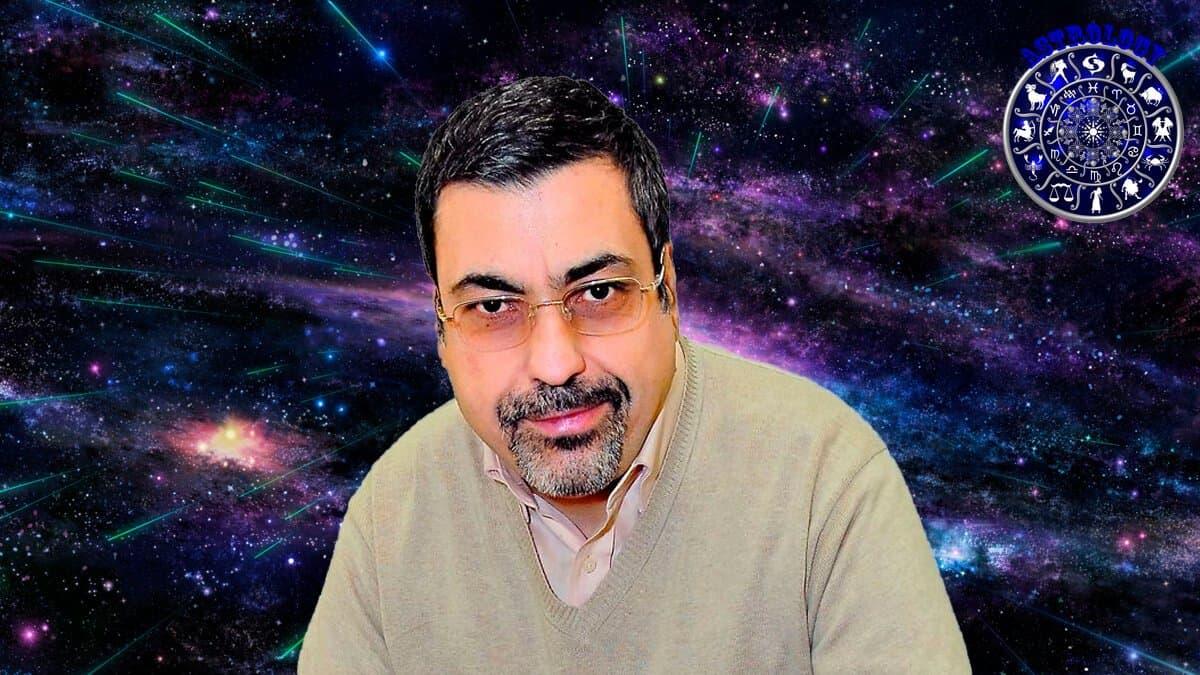 Павел Глоба представил свой гороскоп на январь 2021 года