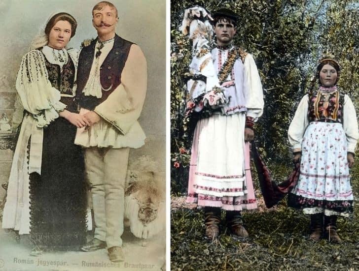 20 фото, наглядно доказывающих, как изменились люди за последние сто лет