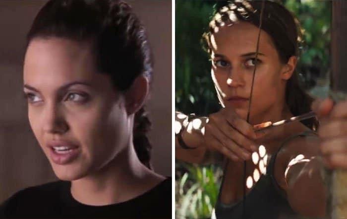Раньше и сейчас: 15 женских персонажей, которые сильно изменились со временем