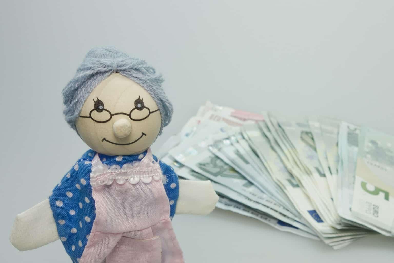"Латвийские особенности ""бабушкиного бизнеса"""