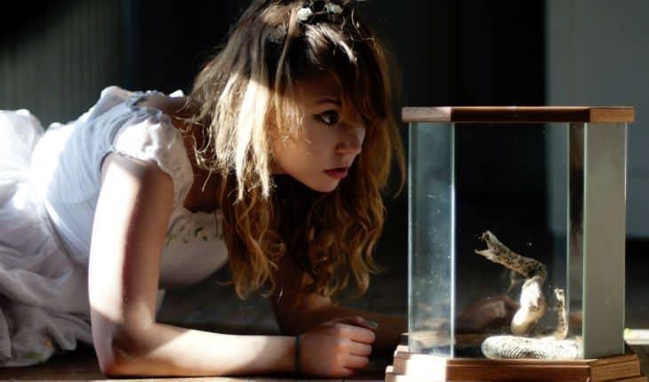 5 странностей женщины- Водолея, о которых вы должны знать до знакомства с ней