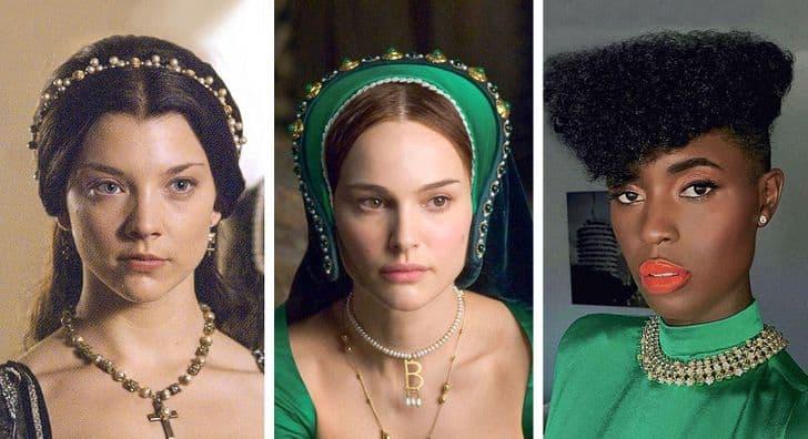 8 раз, когда разные актрисы играли одного и того же персонажа. У кого получилось лучше?