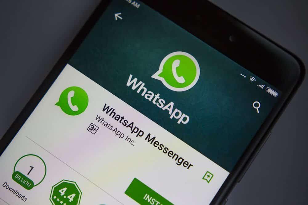 WhatsApp будет блокировать пользователей, которые будут не согласны с новыми правилами мессенджера
