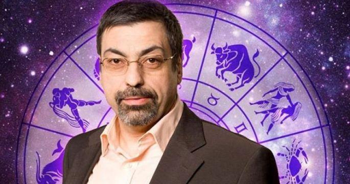 Известный астролог Павел Глоба опубликовал свой гороскоп на сегодняшний день