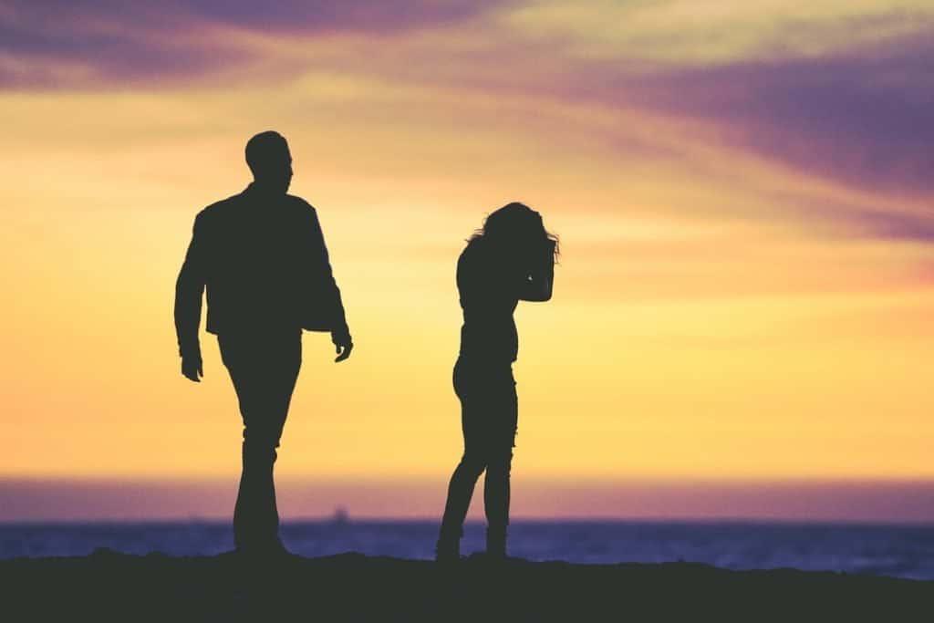 Знаки зодиака, с которыми чаще всего разводятся. Почему они всё время терпят неудачу?