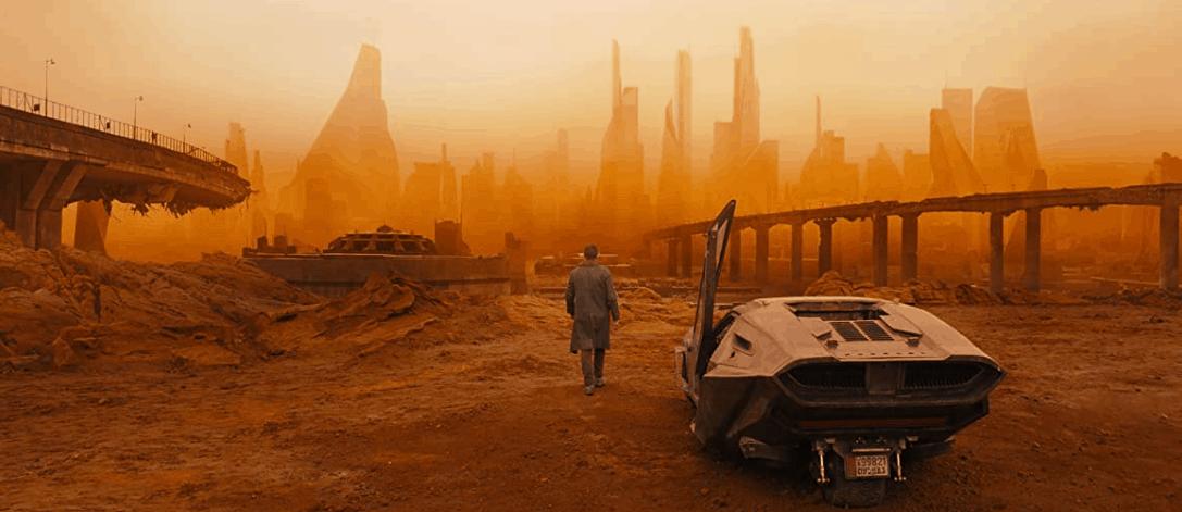 """Мир без Apple, параноидальная секретность: 20 невероятных фактов о фильме """"Бегущий по лезвию 2049"""""""