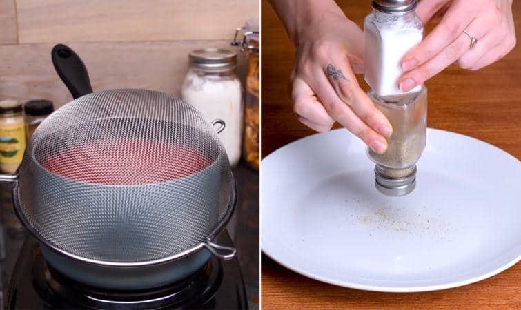 30 крутых лайфхаков на кухне, которые сделают вас настоящим гуру готовки