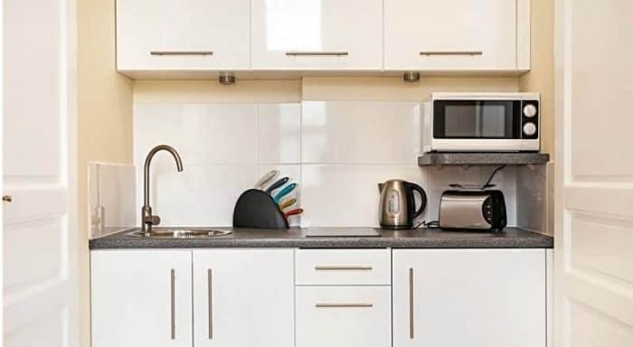 Если вы не хотите испортить свою кухню, не повторяйте эти 7 дизайнерских ошибок