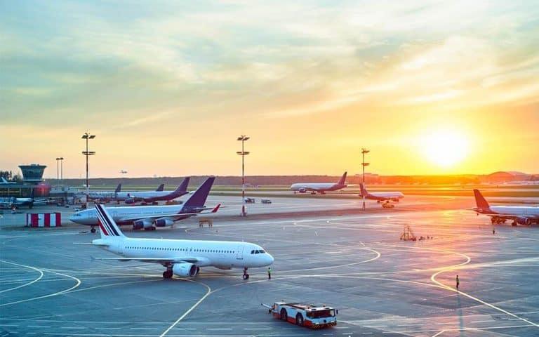 Существует всего пять стран в мире без аэропорта, и мы вам о них расскажем!
