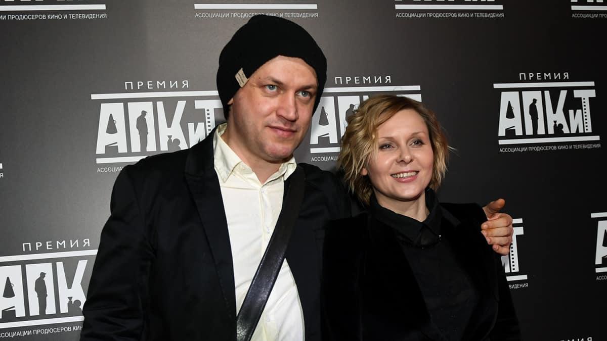 Насколько я понял, меня разлюбили, как мужчину: Сигарев рассказал Дудю о расставании с Яной Трояновой